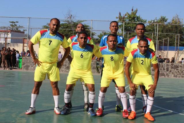 Ekipa Futsal SEJD - (Ada 0 foto)